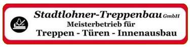 Stadtlohner Treppenbau GmbH